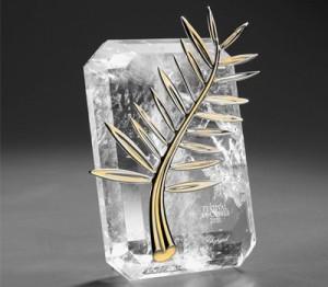 Palme d'or au Festival de Cannes