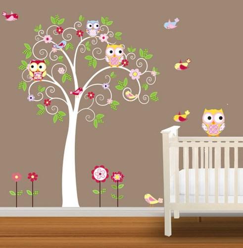 Illuminez votre chambre avec des objets d co int ressants pour florence et hussein for Pochoir pour chambre bebe